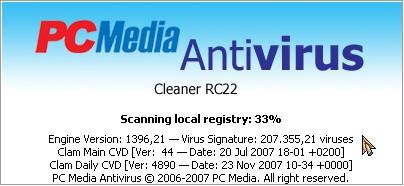 PCMAV_RC22_Udate_Build2_With_ClamAV.jpg