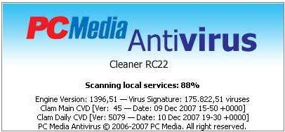 PCMAV_1.0_RC22_With_ClamAV_StartScan.jpg